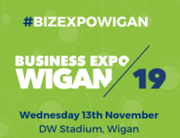 Business Expo Wigan 2019