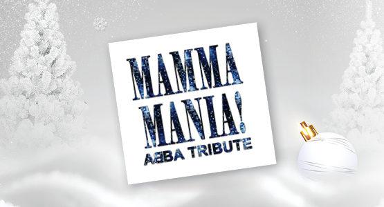 Mama Mania!