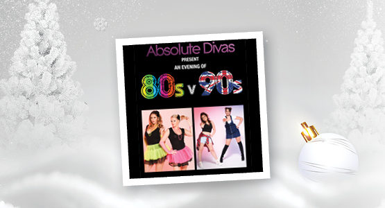 Absolute Divas