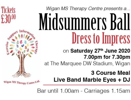 Midsummers Ball